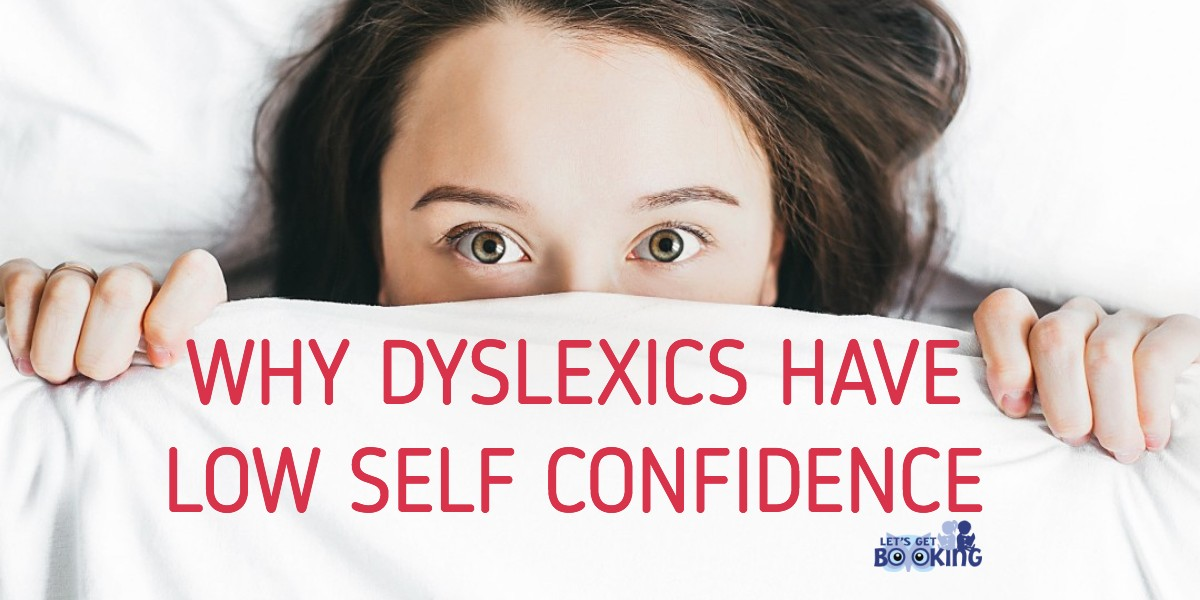 The Place To Practice Reading and Why Dyslexics Have Low Self Confidence